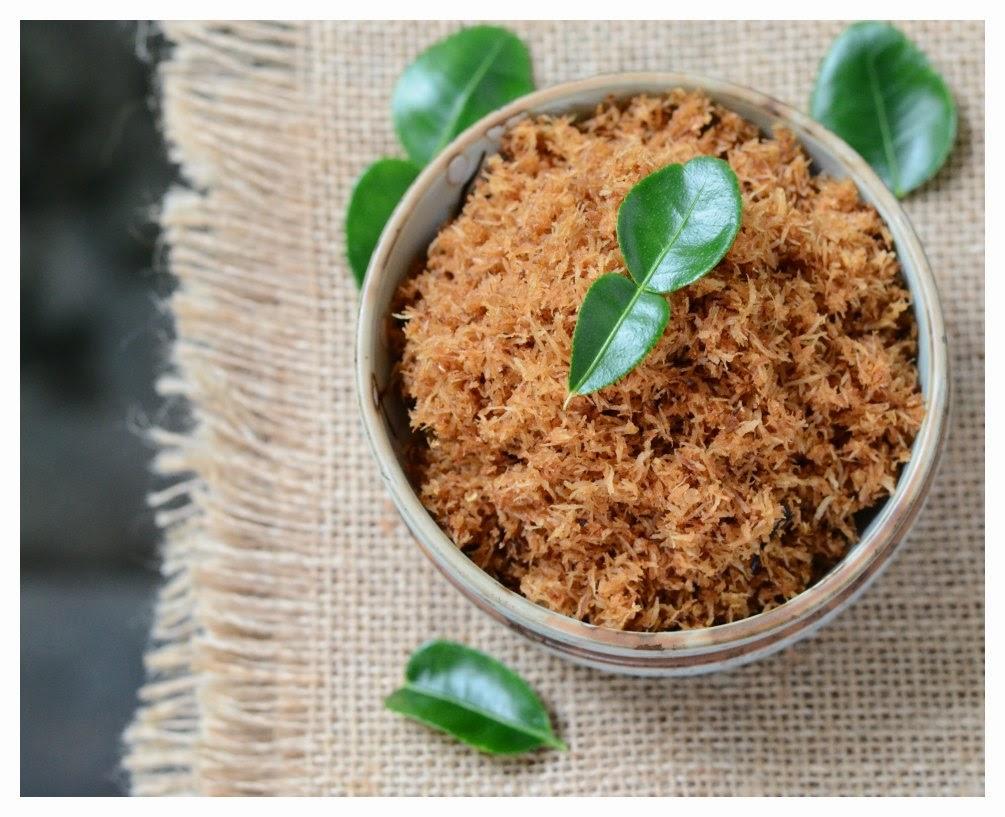 Cara Membuat Serundeng Kelapa yang Sederhana dan Mudah!