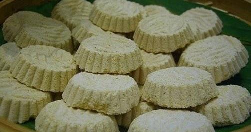Cara Membuat Kue Sagon Kacang Hijau