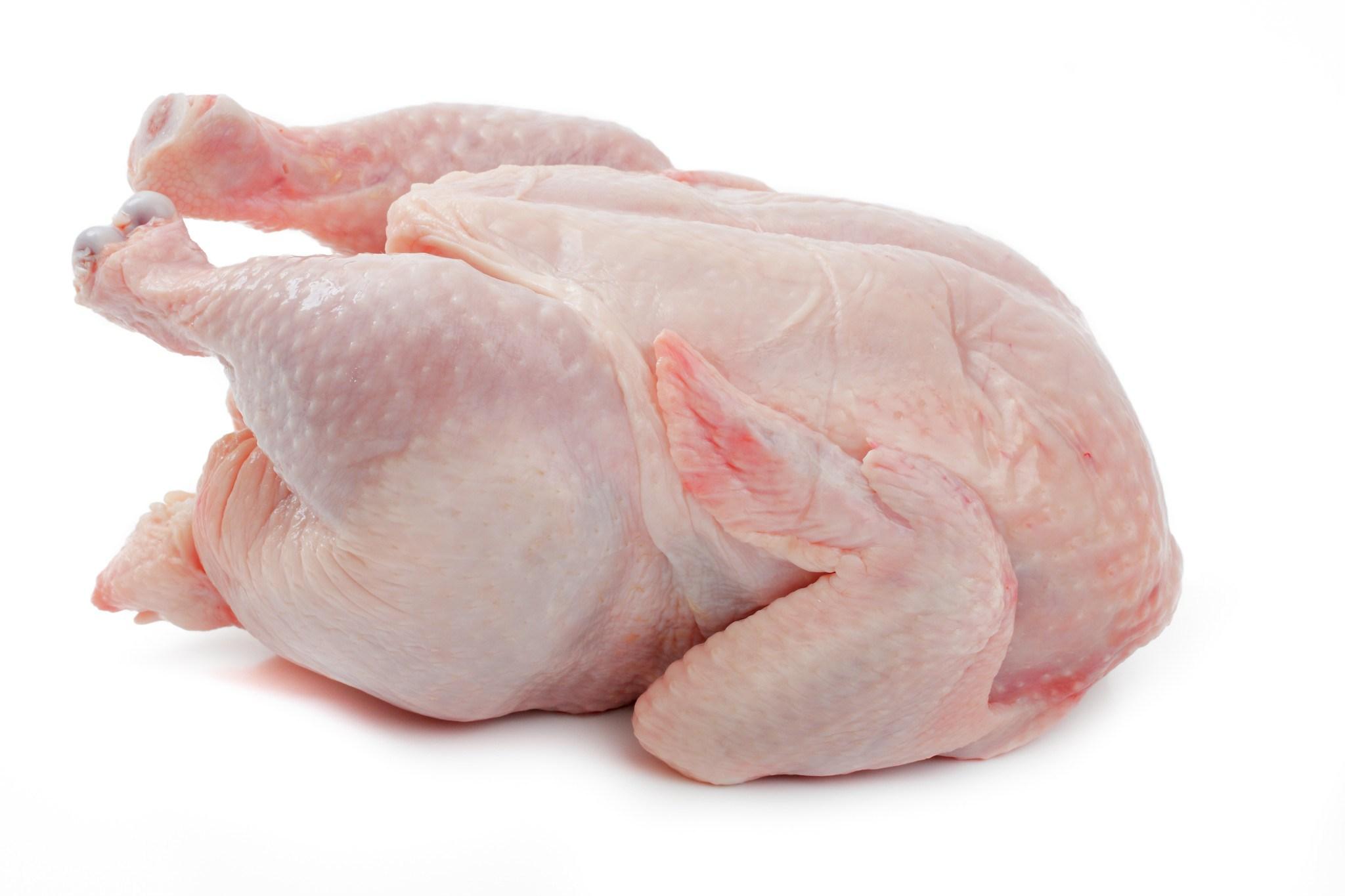 Daging Ayam untuk Kesehatan