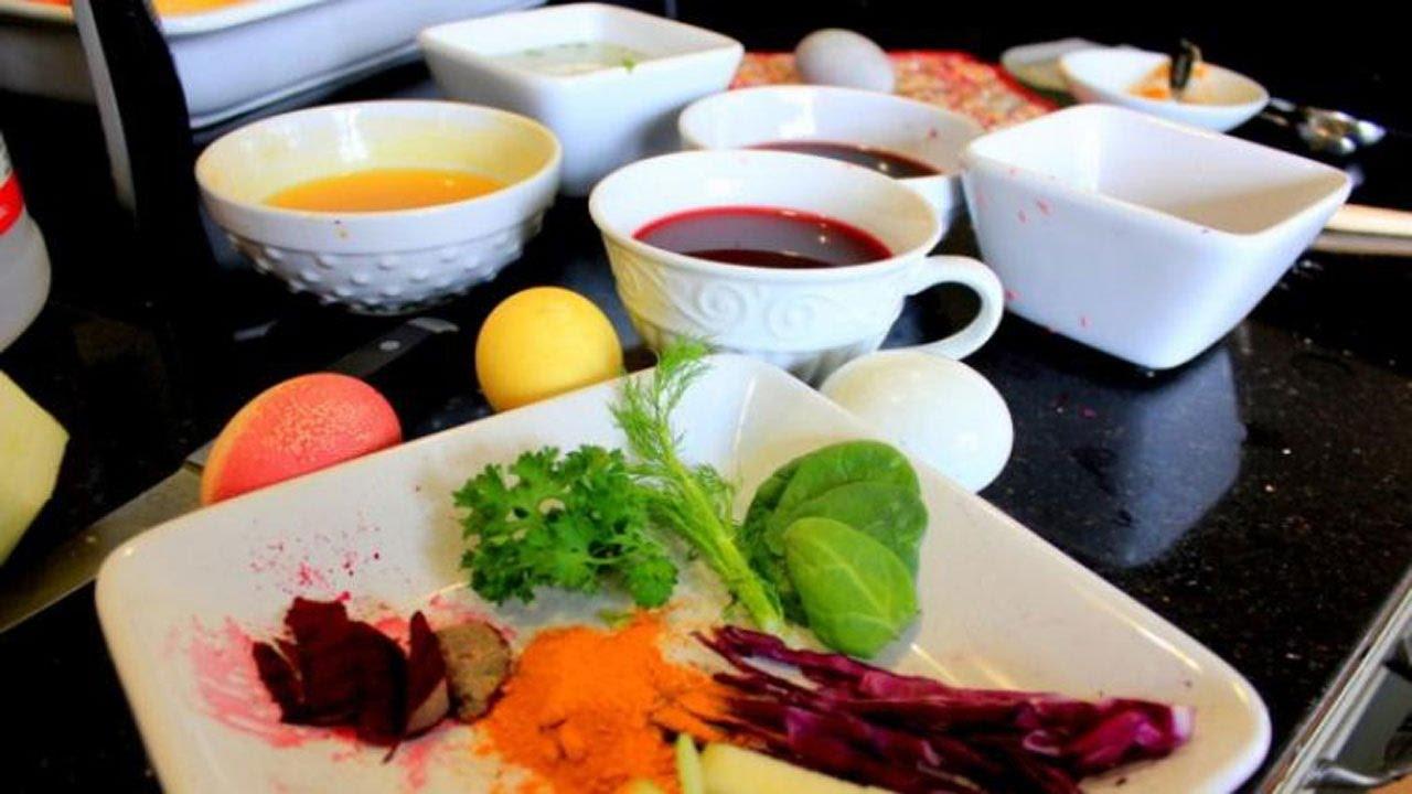 Pilihlah Menggunakan Pewarna Alami dalam Membuat Makanan