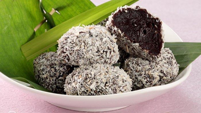 Resep Cara Membuat Ongol Ongol Coklat