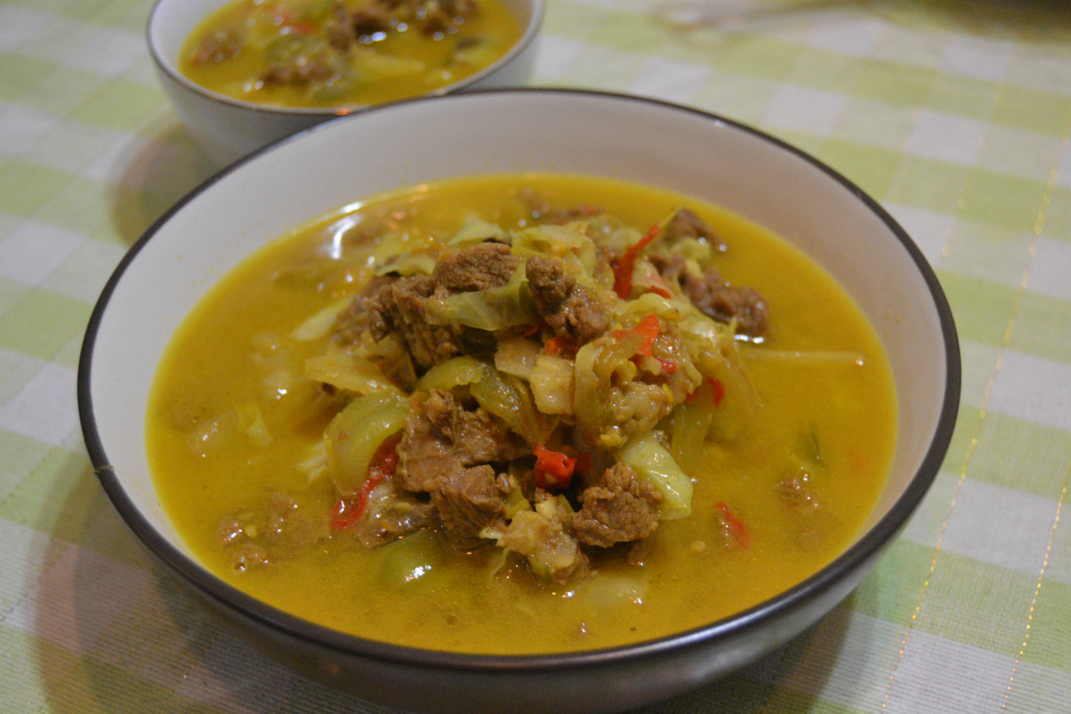 Image Result For Bumbu Gule Kambing
