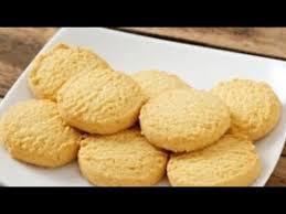 Resep Biskuit Kelapa Rumahan Gampang Dan Nikmat