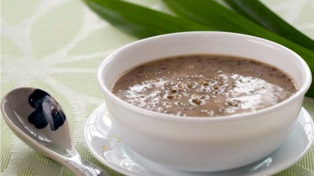 cara membuat bubur kacang ijo